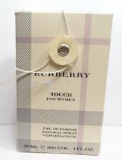 Burberry Touch 1oz  Women's Perfume the box is damage