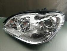 Orig Mercedes S-Klasse W220 Facelift Xenon Optik Scheinwerfer Chrom A2208205361