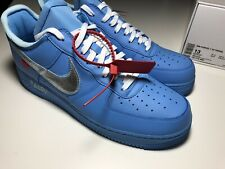 2019 Nike Air Force 1 Off-White MCA Virgil Size 13 Chicago