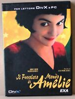 Il favoloso mondo di Amelie - SOLO CUSTODIA - no divx all'interno