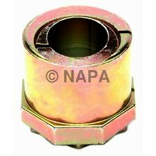 Alignment Caster/Camber Bushing-4WD Front NAPA/CHASSIS PARTS-NCP 2643953