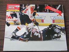 Robert Svehla Unsigned 8x10 Stadium Giveaway 1995-96 Florida Panthers #34 of #40