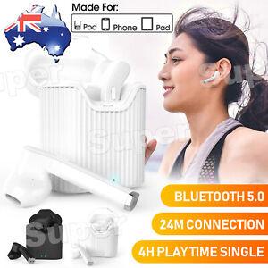 2021 Unique Design True Wireless TWS Stereo Bluetooth Earphones H19T - Australia