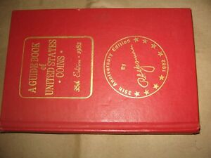 1982 Red Book