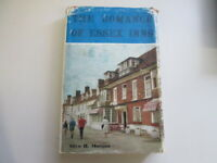 Acceptable - THE ROMANCE OF ESSEX INNS - Glyn H Morgan 1965-01-01   Essex Countr