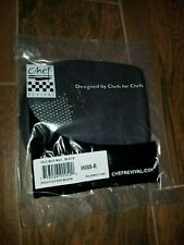 Pill Box Hat H008-R Chef Revival Lot of 12
