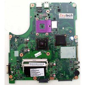 SCHEDA MADRE MOTHERBOARD per Toshiba Satellite PRO L300 series placa carte mere