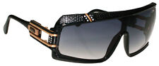 NEW CAZAL 858 603 LEGEND  BLACK LEATHER LIMITED EDITION!! 100% AUTHENTIC
