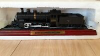Atlas editions Saint gothard c 4/5 class Model Train