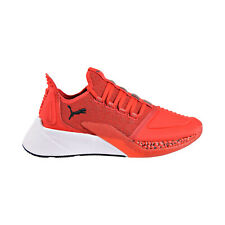 Puma Xcelerator Men's Shoes High Risk Red-White-Black 192260-02