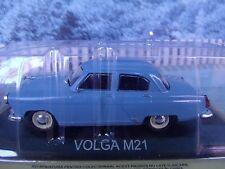 1/43 Magazine Series GAZ M21 Volga