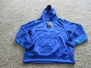BNWT Nike Therma-Fit boy's hoodie, Youth Size M, pick color, polyester