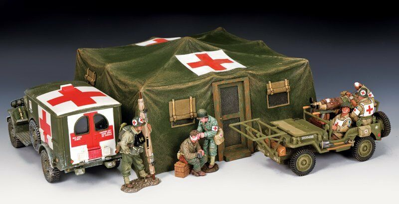 Treefrog Treasures Toy Soldiers