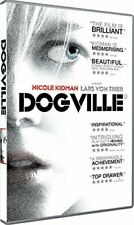 Dogville DVD (2010) Nicole Kidman