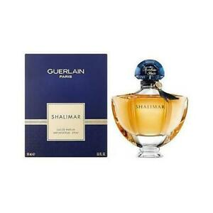 Guerlain Shalimar Eau de Parfum 90ml EDP Spray Damaged Box