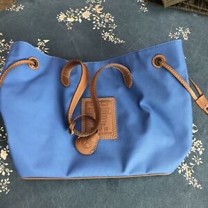 Timberland Leather Women's Shoulder Hand Tote Shopping Bag