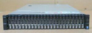 Dell PowerEdge R730xd Ten-Core E5-2660v3 2.60GHz 192GB R 26TB Big spec 2U Server