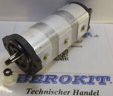 JCB Minibagger 801.4- 801.8 802.5 Hydraulikpumpe 0510265009 0510265010