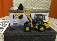 Caterpillar Cat 906M Wheel Loader 1:50 Scale Model By Diecast Masters DM85557