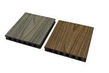 MUSTER WPC Co-Extrudiert Terrassendielen Handmuster 15 cm Premium Qualität
