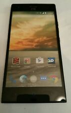 Boost Mobile ZTE Warp Elite - Dummy Phone - Display Only - Not Real