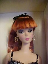 Barbie Lingerie #56948 Fashion Model Collection Genuine Silkstone NRFB