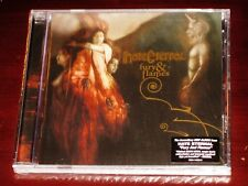 Hate Eternal: Fury & Flames CD 2008 Metal Blade Records USA 3984-14656-2 NEW