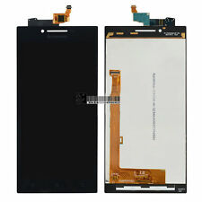 Black For Lenovo P70 P70-A LCD Display Touch Screen Digitizer Assembly+Tools