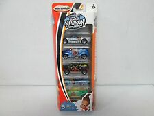 Matchbox 5 Pack Gift Set Jimmy Neutron 310