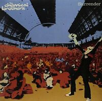 "The Chemical Brothers - Surrender (NEW 2 x 12"" VINYL LP)"