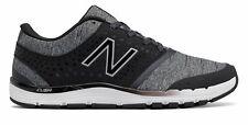 New Balance de mujer 577v4 tamaño Entrenador Zapatos Negro Con Gris