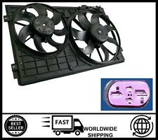 FITS FOR Audi A3 8PA 8P1, VW Caddy Mk3 EOS Golf Jetta Radiator Cooling Fan Motor