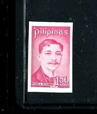 Philippines 1204a MNH Pedro A. Paterno Imper 1978