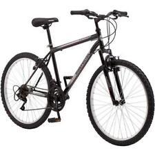 Mountain Bike Bicycle 26 Suspension Frame Full Shimano Mens 18 Speed Bikes NEW