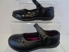 Chaussures habillées noir pour fille de 2 à 16 ans