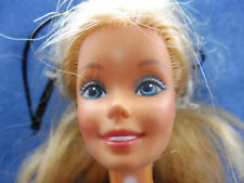 VINTAGE MATTEL Barbie in abito da sposa 1966 Filippine