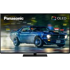 "Refurbished Panasonic 55"" 4K Ultra HD with HDR OLED Smart TV"
