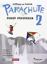 (FRA).(15).PARACHUTE 2ºESO (PACK CAHIER D'EXERCICES). ENVÍO URGENTE (ESPAÑA)