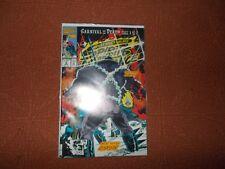 Marvel Comics; Ghost Rider/Blaze Spirits of Vengeance Apr '03 #9. Uncert VF/NM
