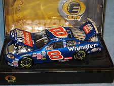 Martin Truex Jr RARE #8 Wrangler 2004 Chevrolet Monte Carlo 1/24 Elite #30 / 444