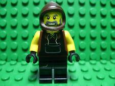 Lego NEW Castle Blacksmith Minifig from 10193