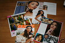 lot coupures de presse EVA LONGORIA clippings