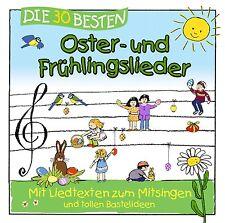 CD DIE 30 BESTEN OSTER- UND FRÜHLINGSLIEDER  Neu & eingeschweißt!!