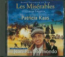 LES MISERABLES (BOF) - BOF (CD)