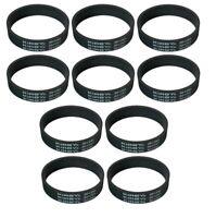 10 Kirby Vacuum 301291 Belts G10D, G3, G4, G5, Gsix, G6, Sentria
