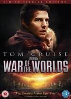 War Of The Worlds (Tom Cruise) (DVD, 2005, 2-Disc Set)