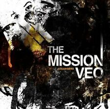 THE MISSION VEO - STRANGERS   CD NEU