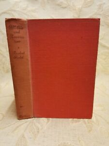 Vintage Book Of All This And Heaven Too, By Rachel Field - 1950