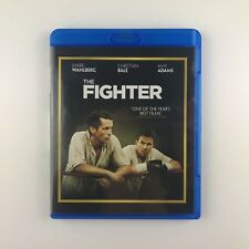 The Fighter (Blu-ray, 2010) *US Import Region Free*