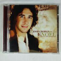 Josh Groban CD Noel